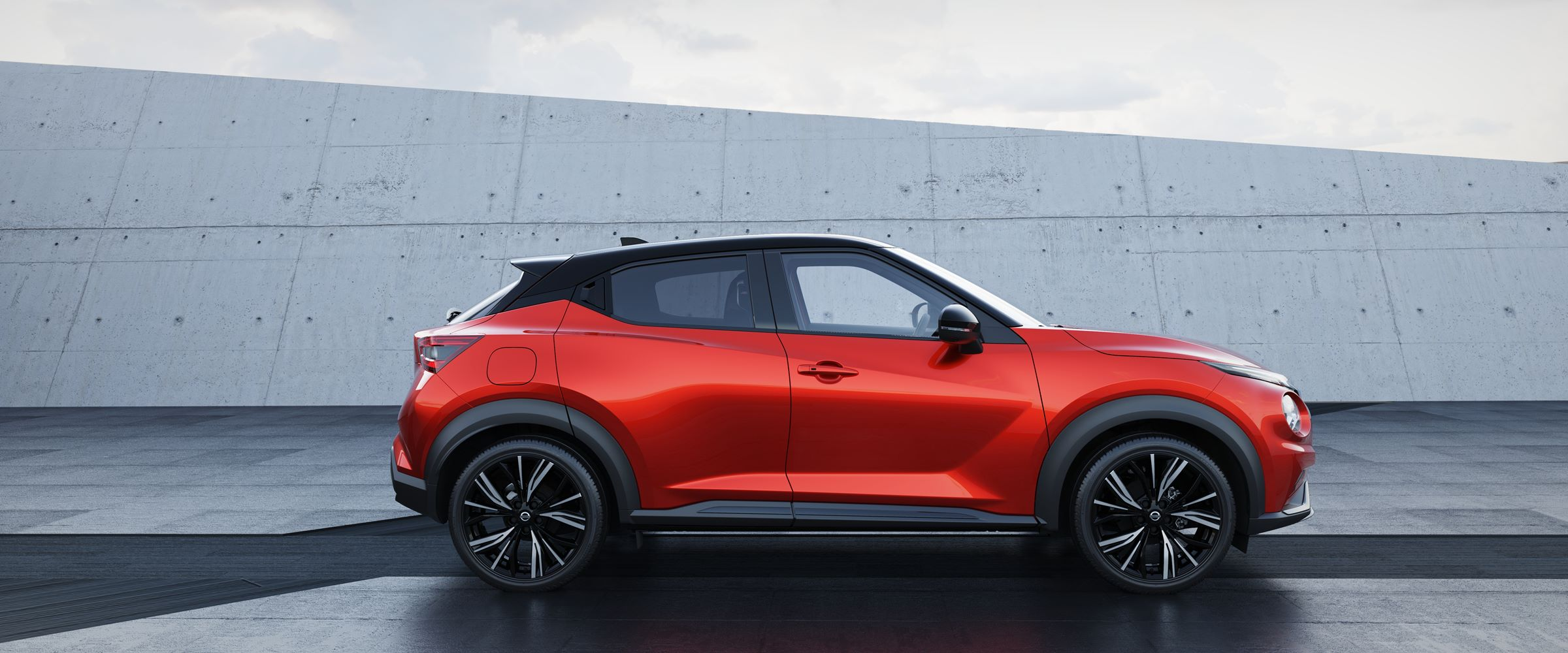 Nissan Juke 2020 zdjęcia