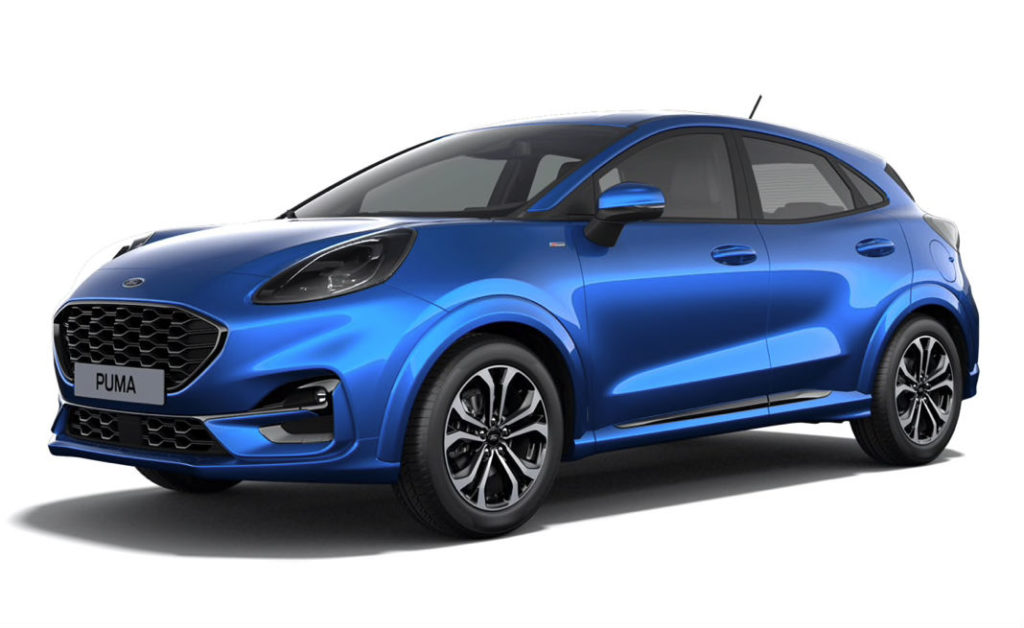 Samochód Roku 2020