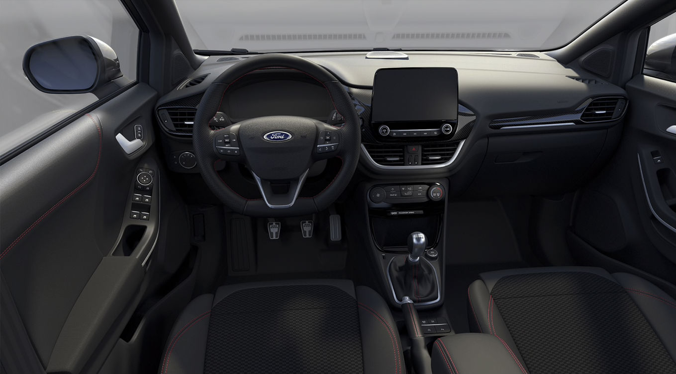 Ford Puma cena
