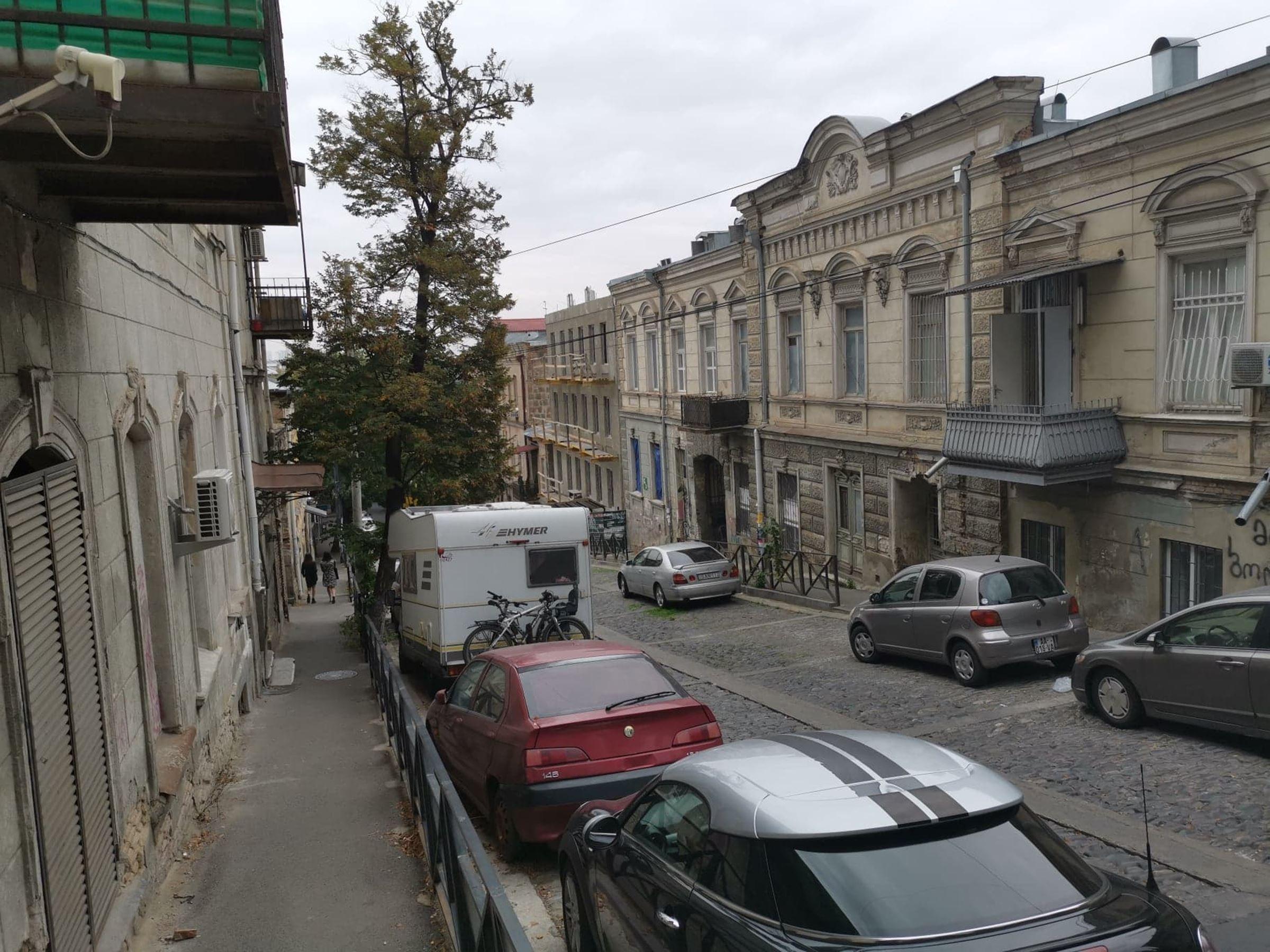Gruzja miks