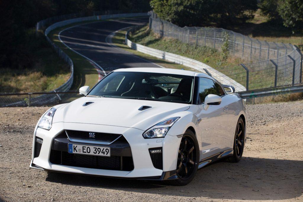 najszybsze samochody w Polsce