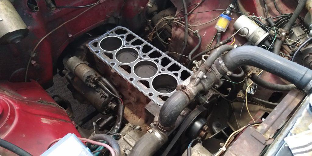 polonez silniki
