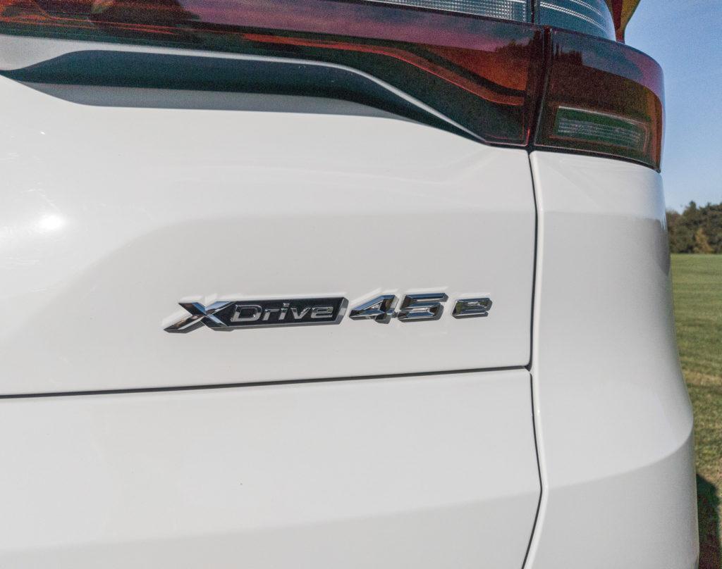 bmw x5 45e pierwsze wrażenia