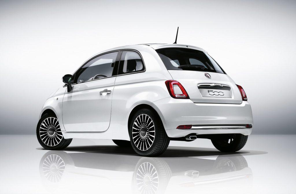 Fiat Panda koniec produkcji