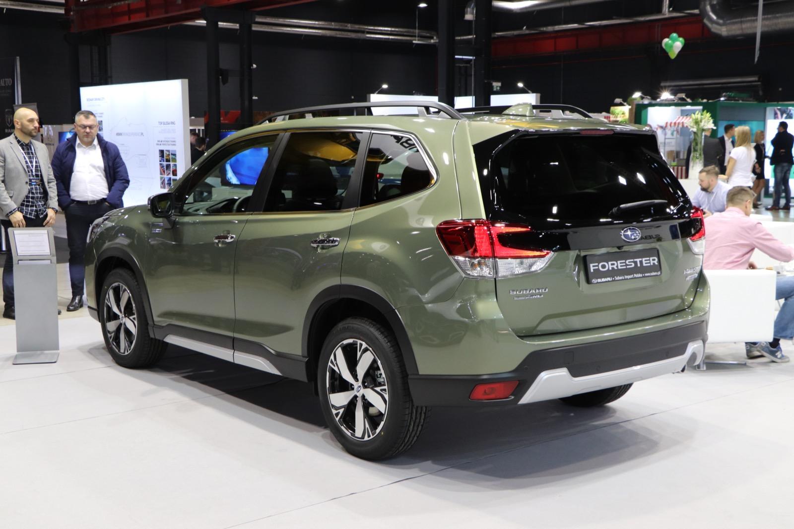 fleet market 2019 premiery
