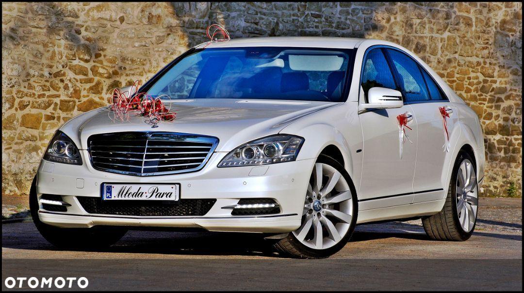 samochód do ślubu białystok
