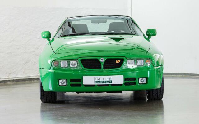 Lancia Hyena Zagato na sprzedaż