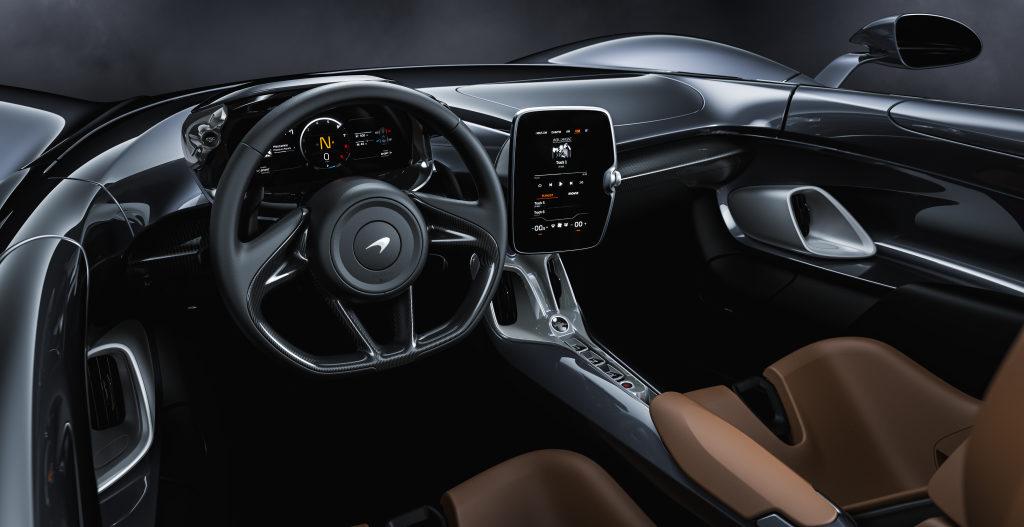 McLaren Elva cena