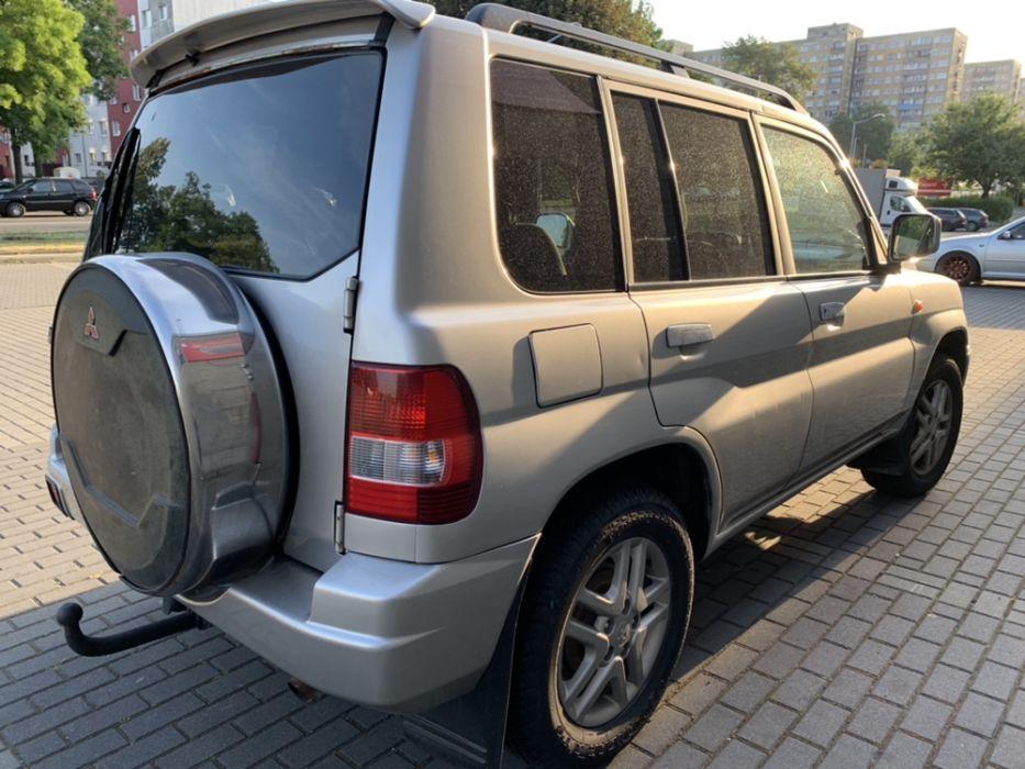 samochody terenowe do 10 tys. zł