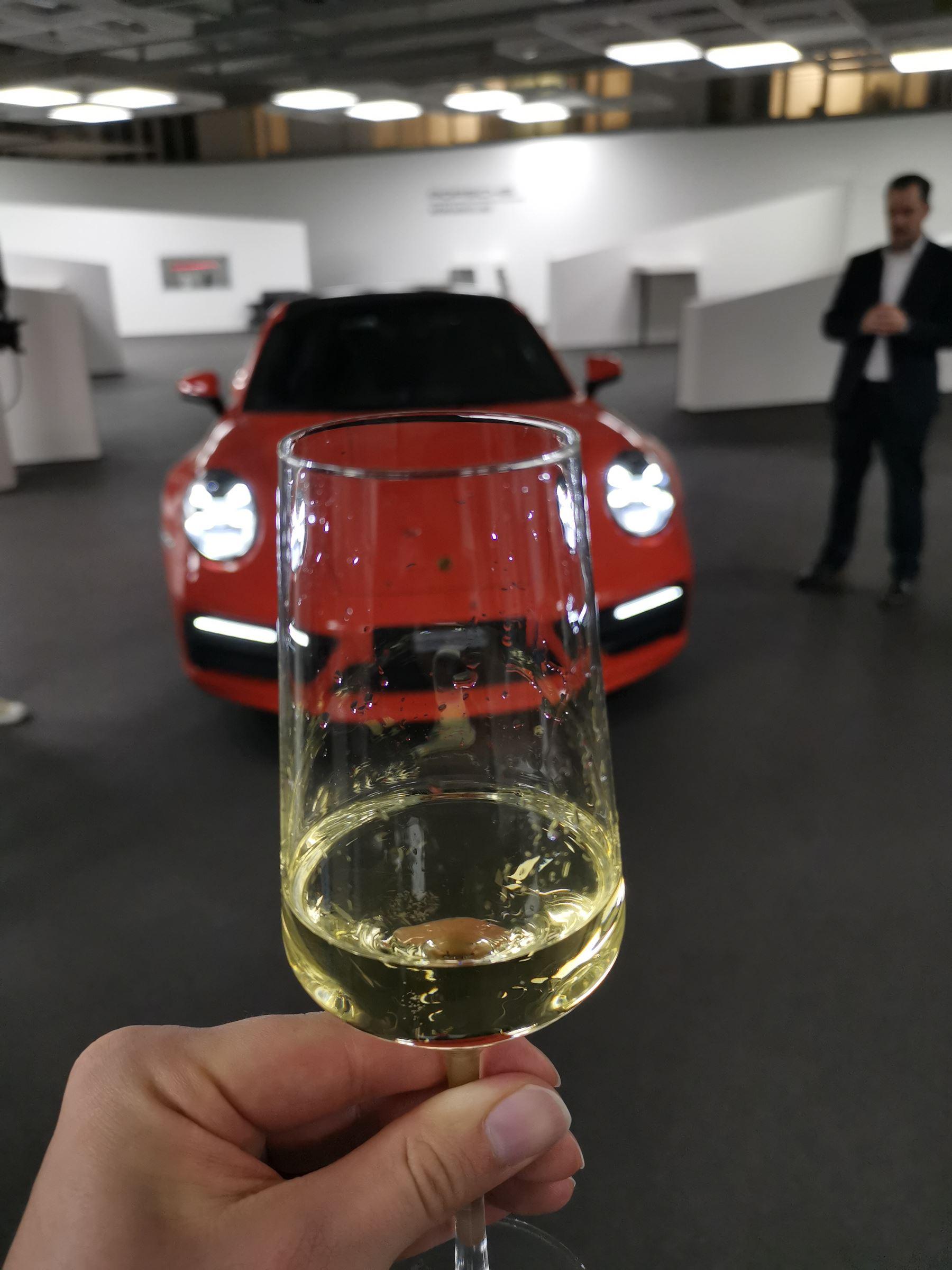 Porsche Exclusive Manufaktur relacja