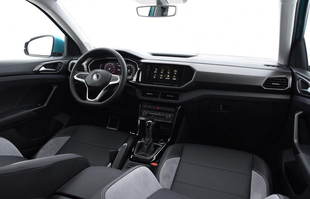 Volkswagen Tacqua