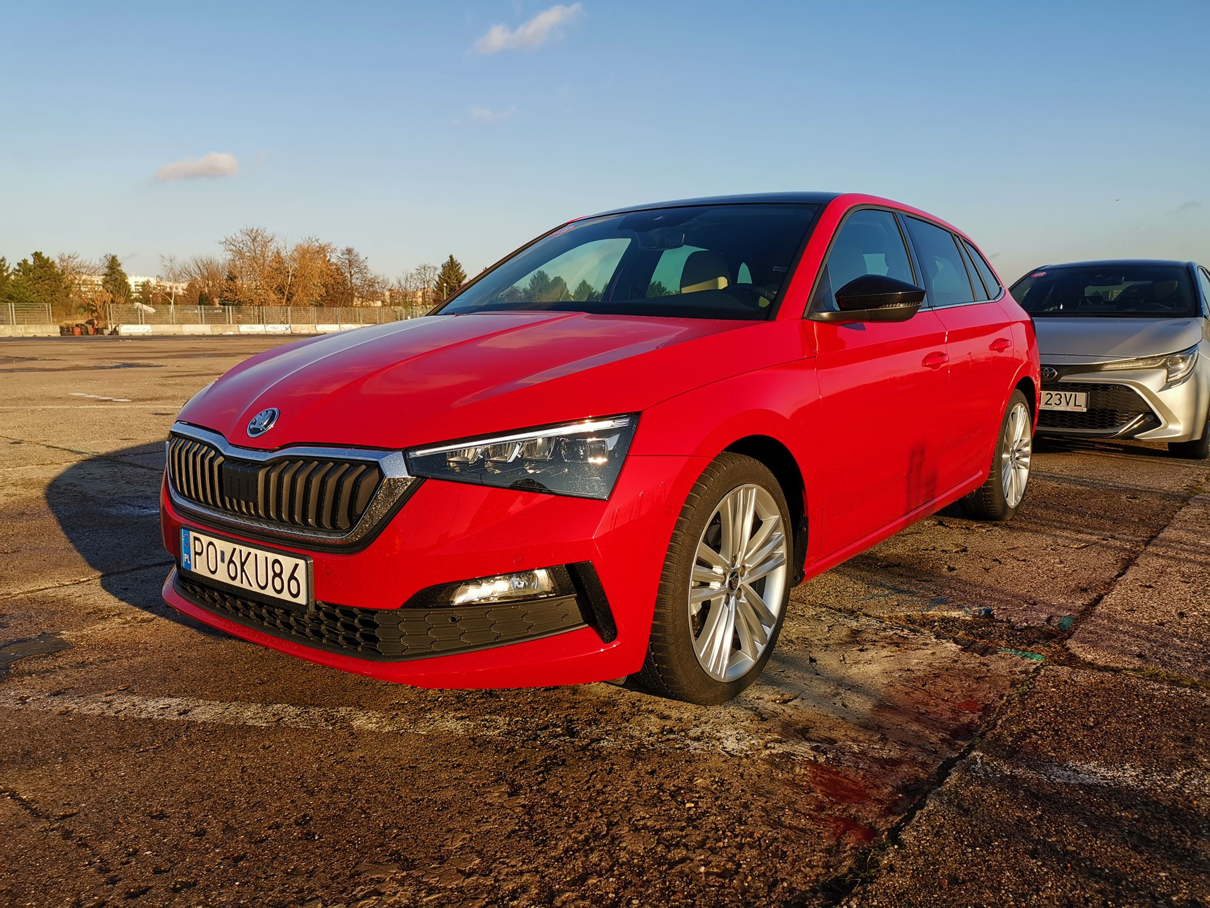 Car of the year polska 2020 kia xceed