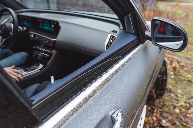 Mercedes EQC sprzedaż