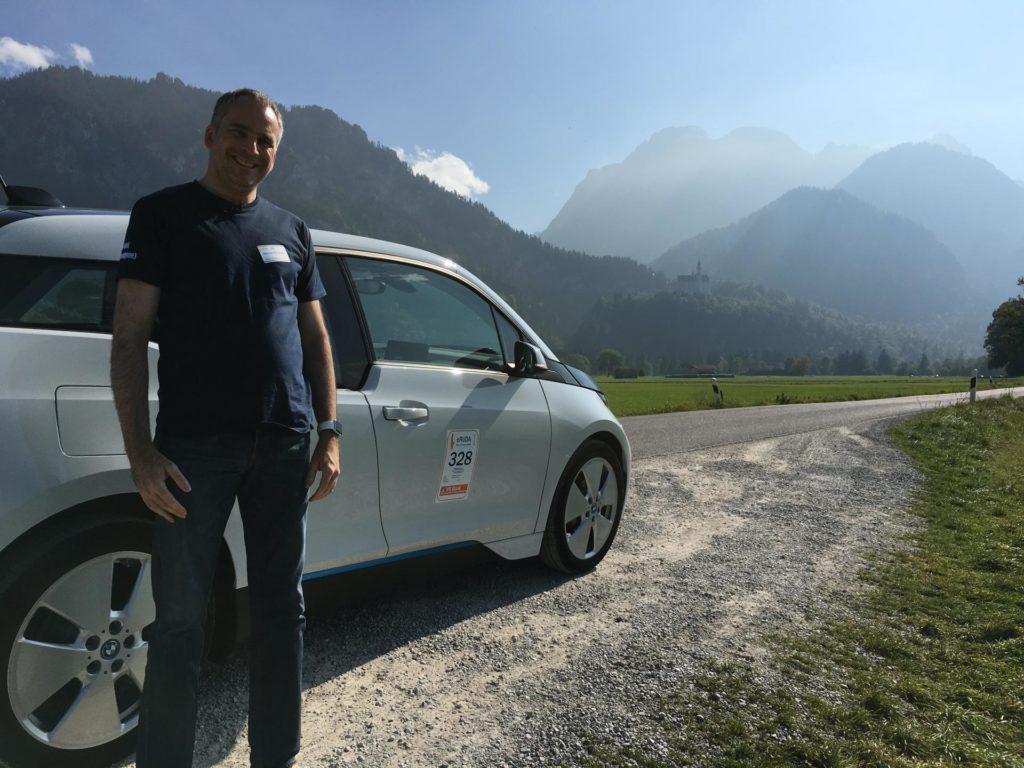 BMW i3 klocki hamulcowe