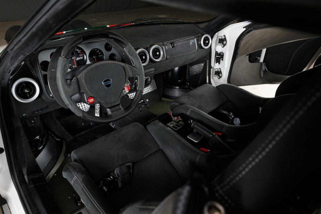 Lancia Stratos cena
