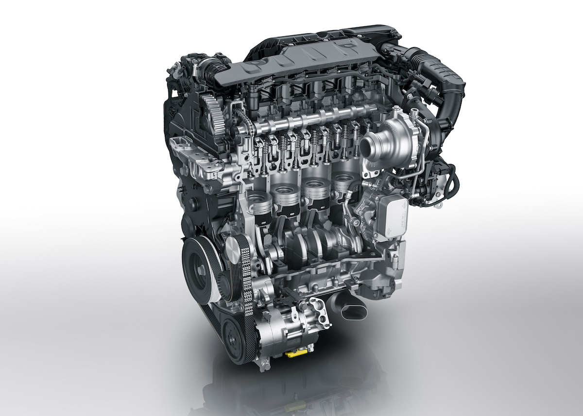 opel 1.5 diesel