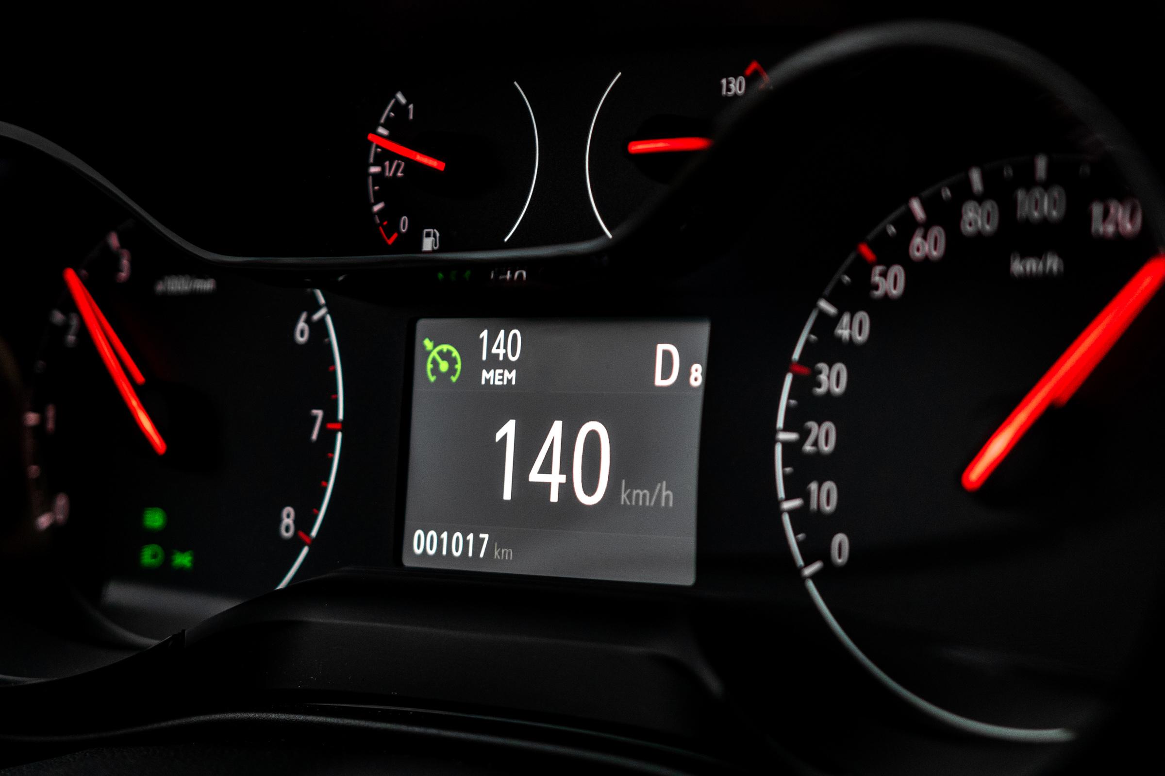Opel Corsa 2020 test