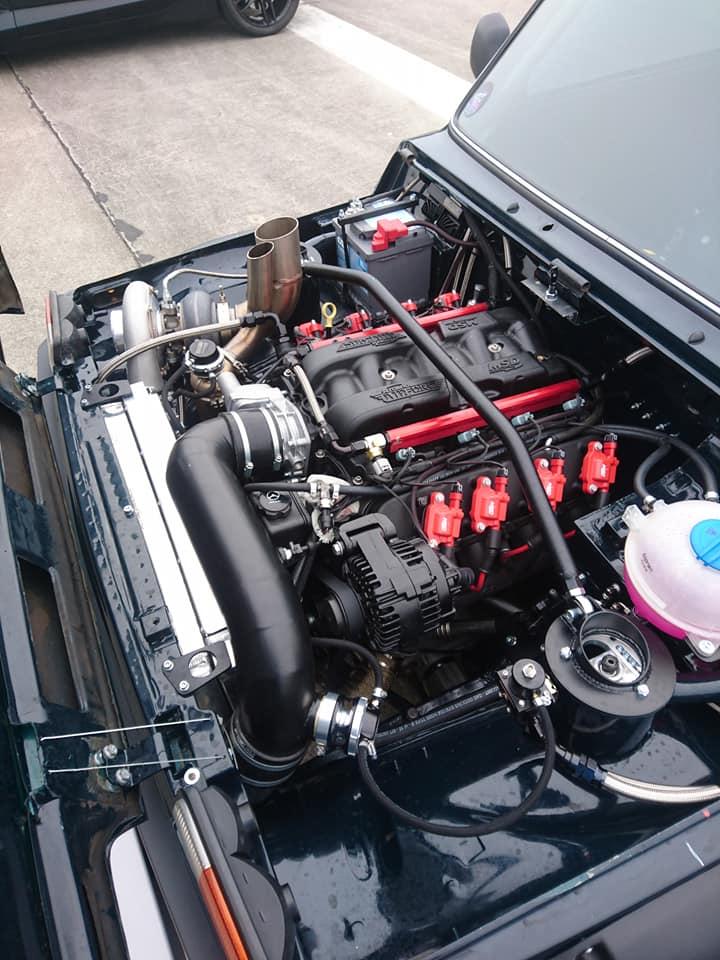 łada niva turbo 4x4