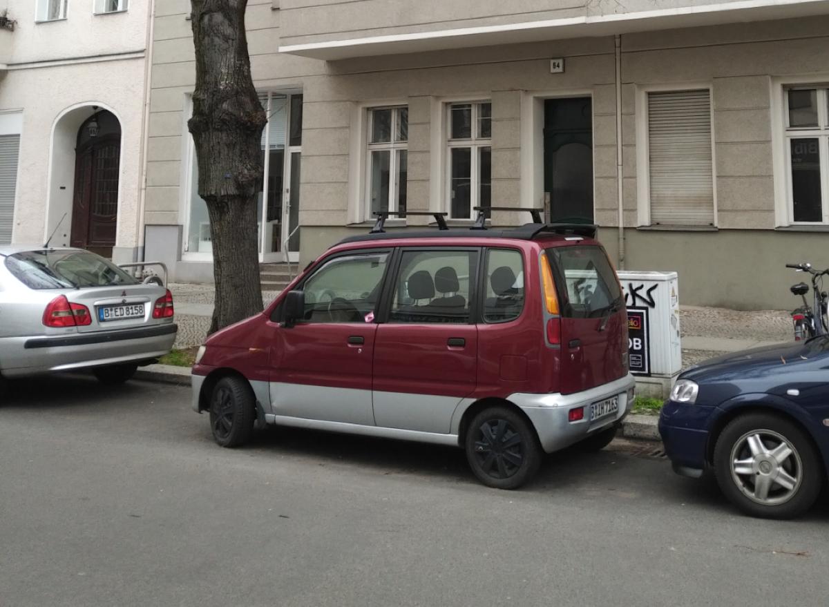 samochody z Niemiec