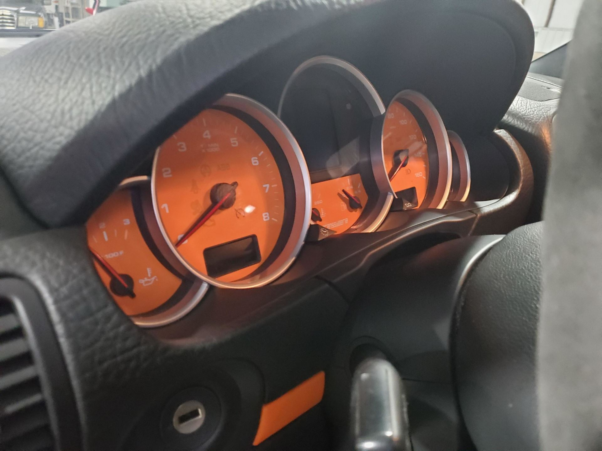 Porsche Cayenne Transsyberia na sprzedaż