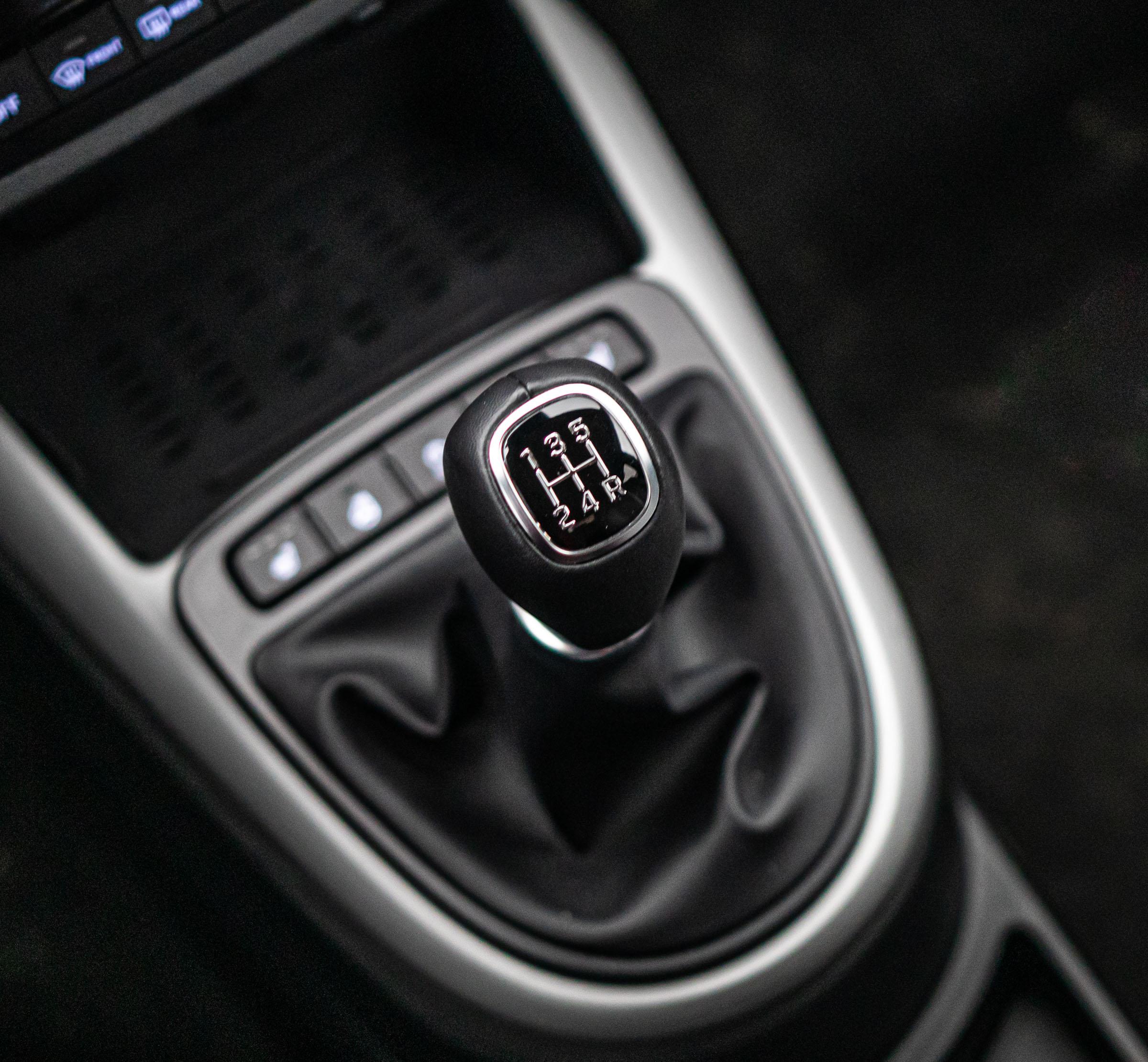 Hyundai i10 2020 test