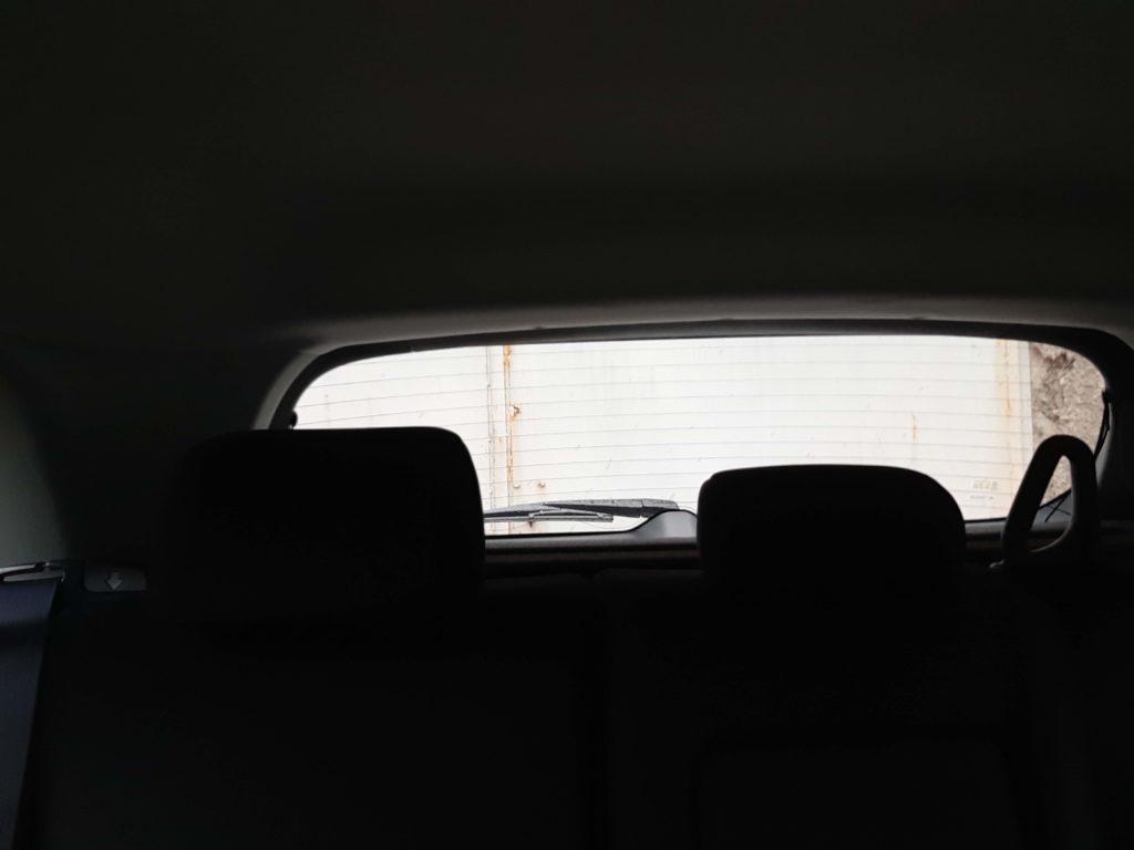 czujniki parkowania mitsubishi asx