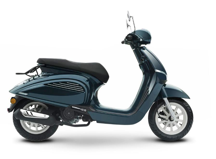 jaki motocykl 125 na kat b 2020