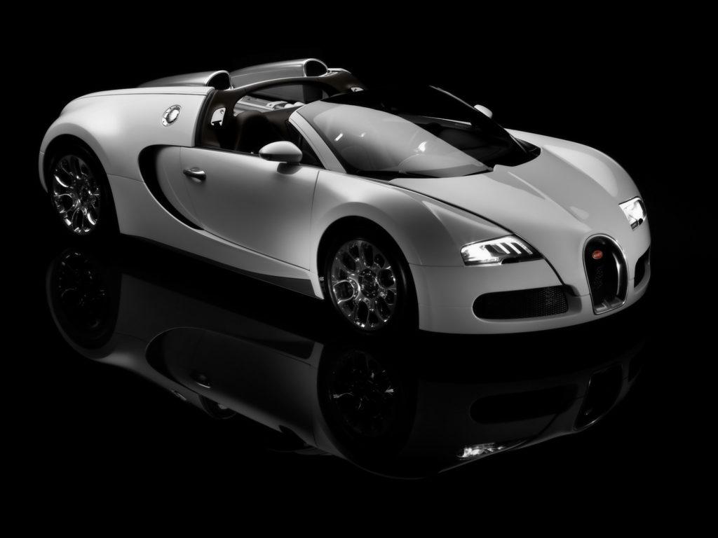 Grupa VW Bugatti