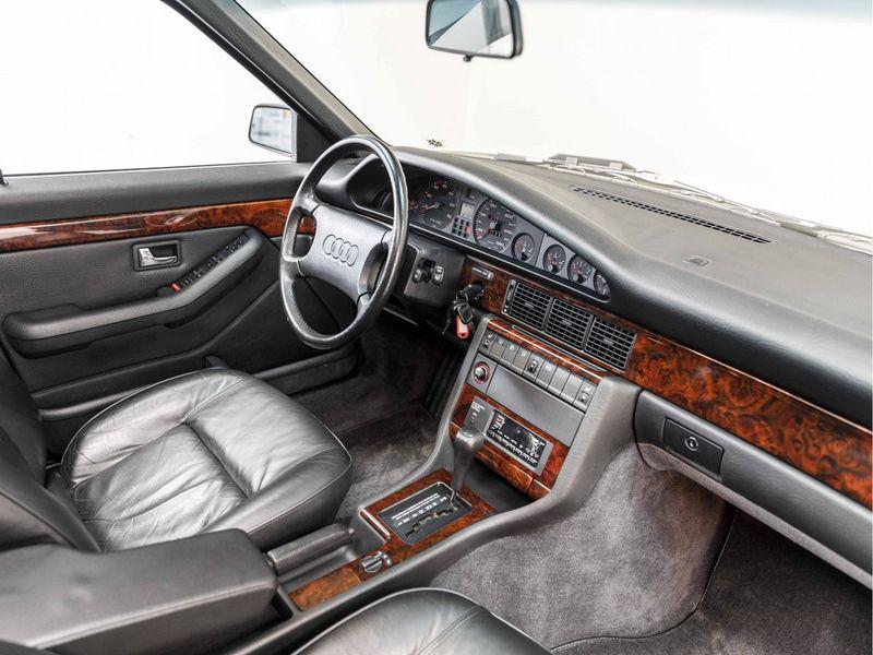 Audi V8 quattro
