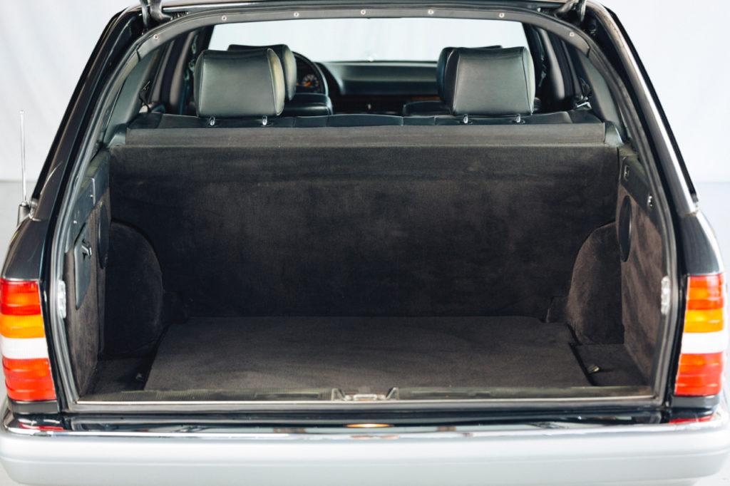 Mercedes klasa S kombi