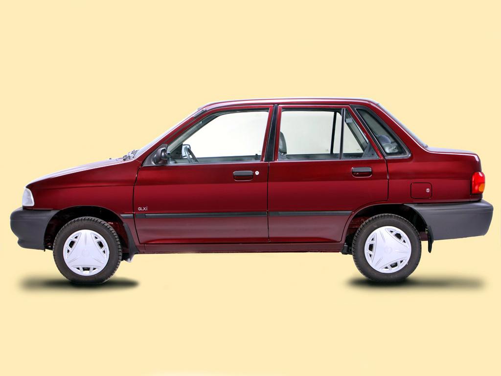 sprzedaż samochodów w iranie