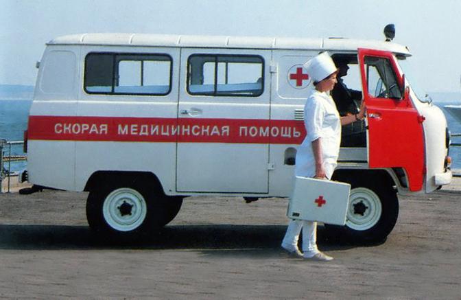 uaz 452 buchanka