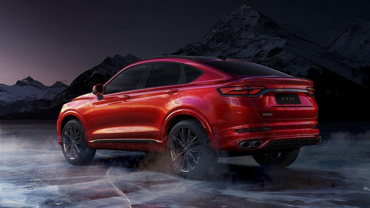 nowe modele Volvo
