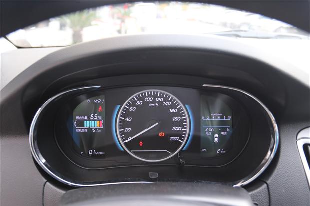 ręczna skrzynia biegów w samochodzie elektrycznym