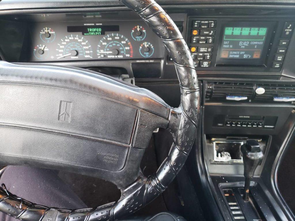 ekran dotykowy w samochodzie