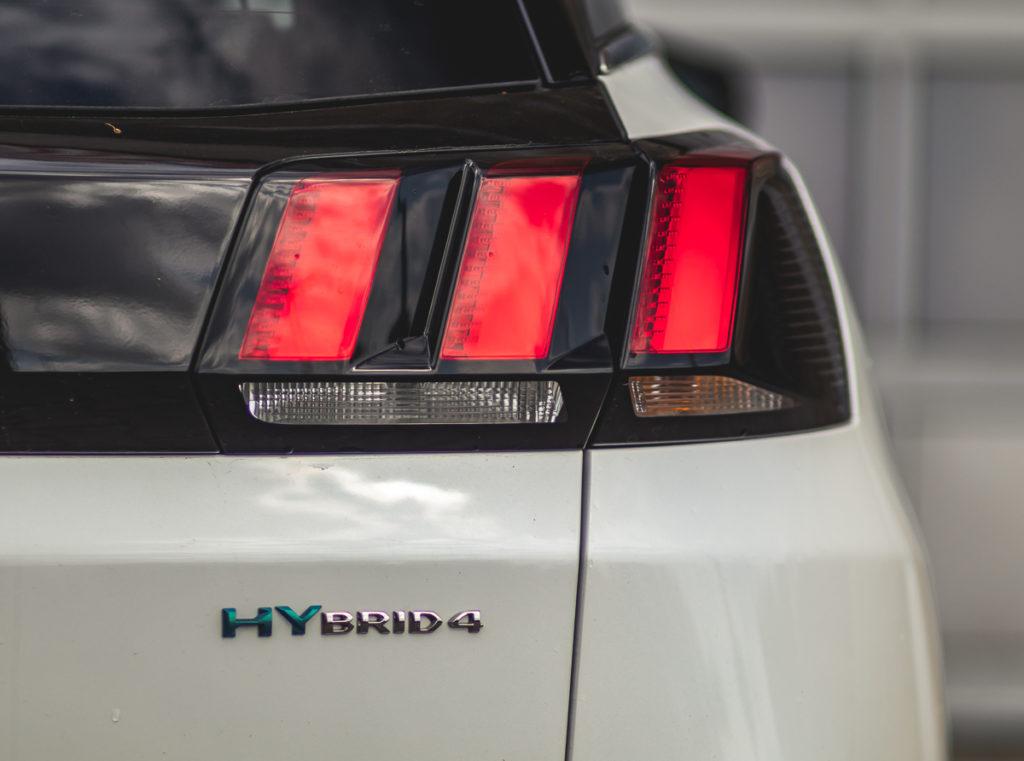 peugeot 3008 hybrid 2020 test