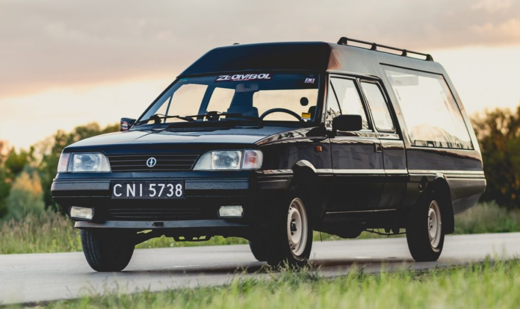 polonez truck bella
