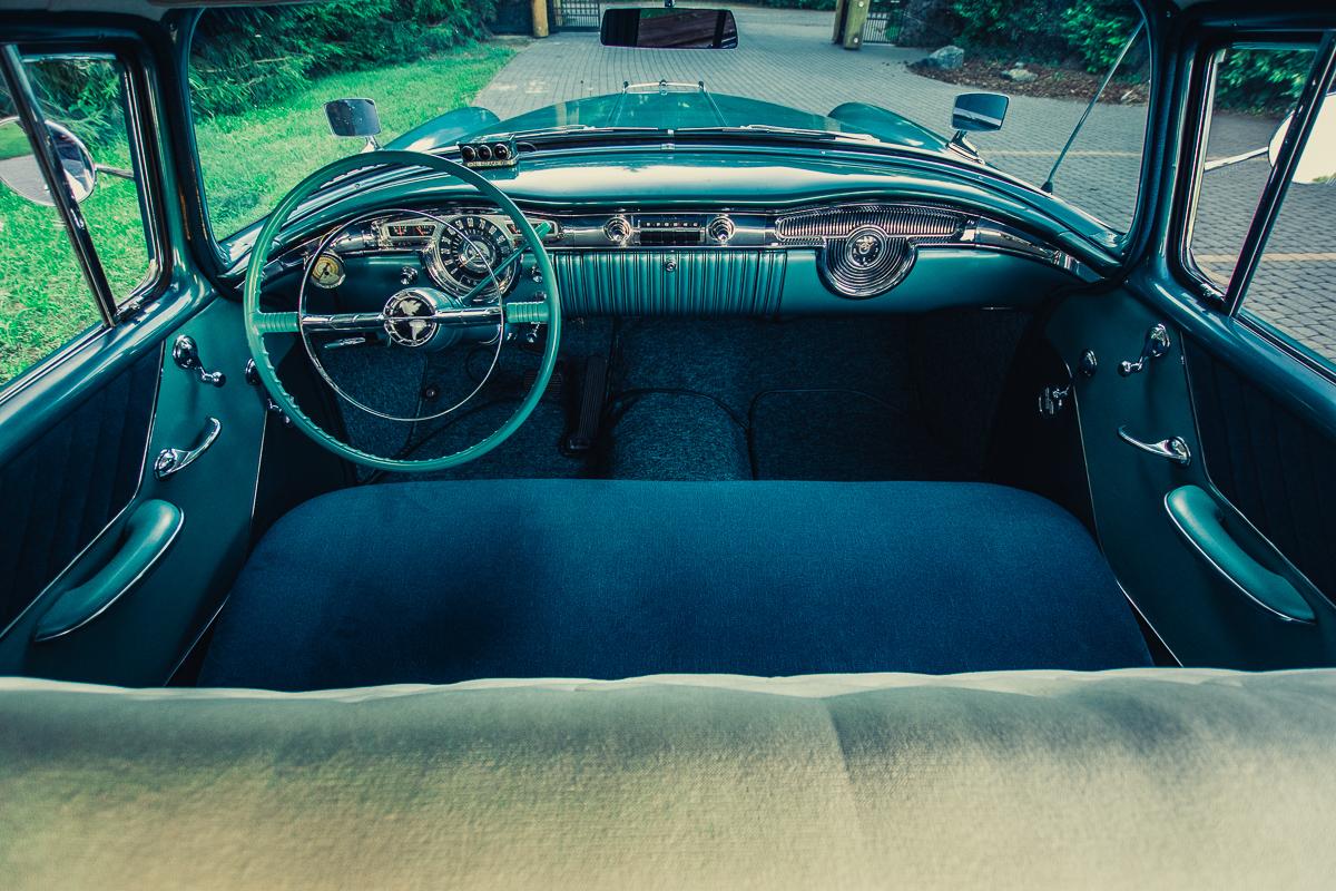 Oldsmobile 88 II