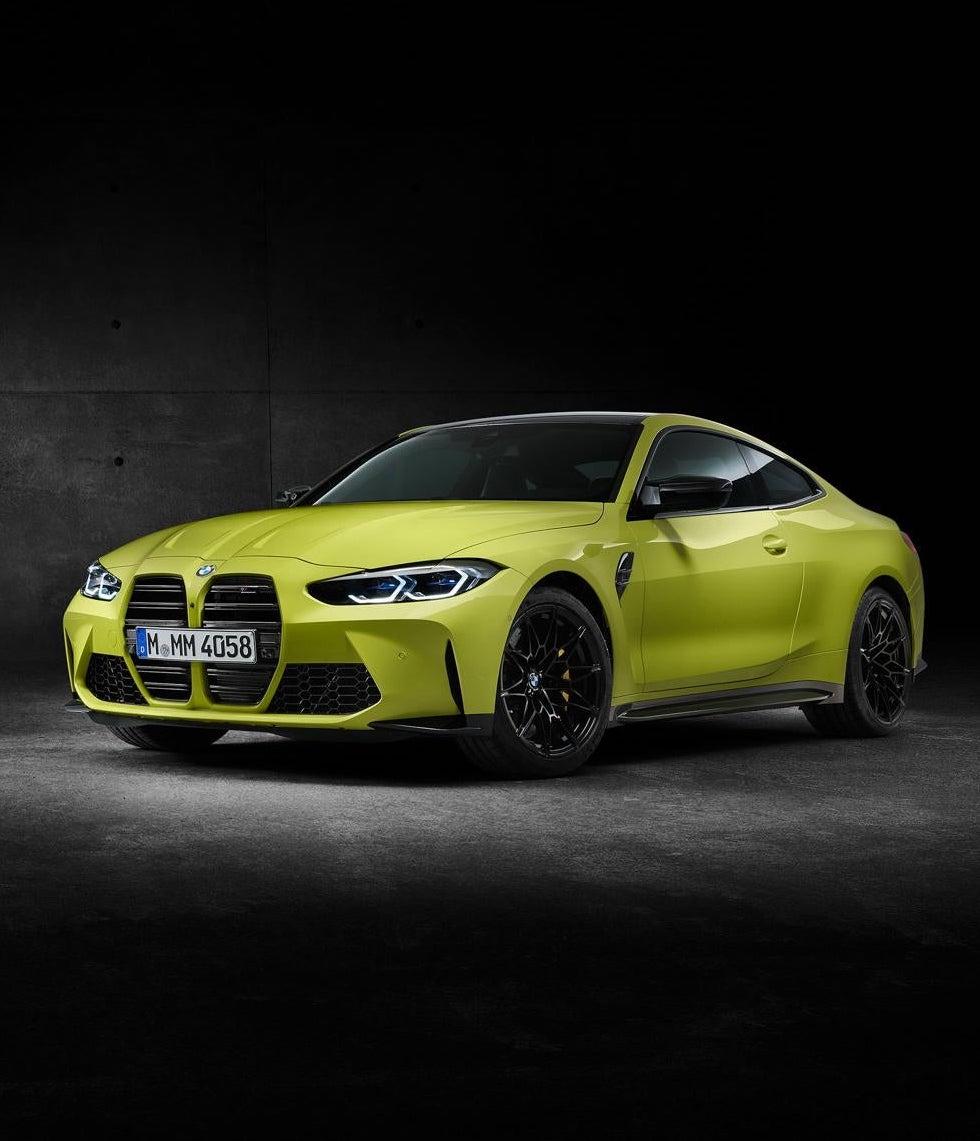 BMW M3 zdjęcia