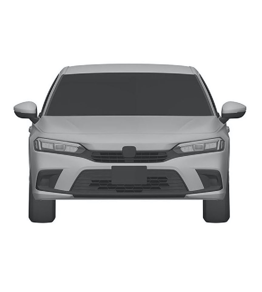 Honda Civic XI