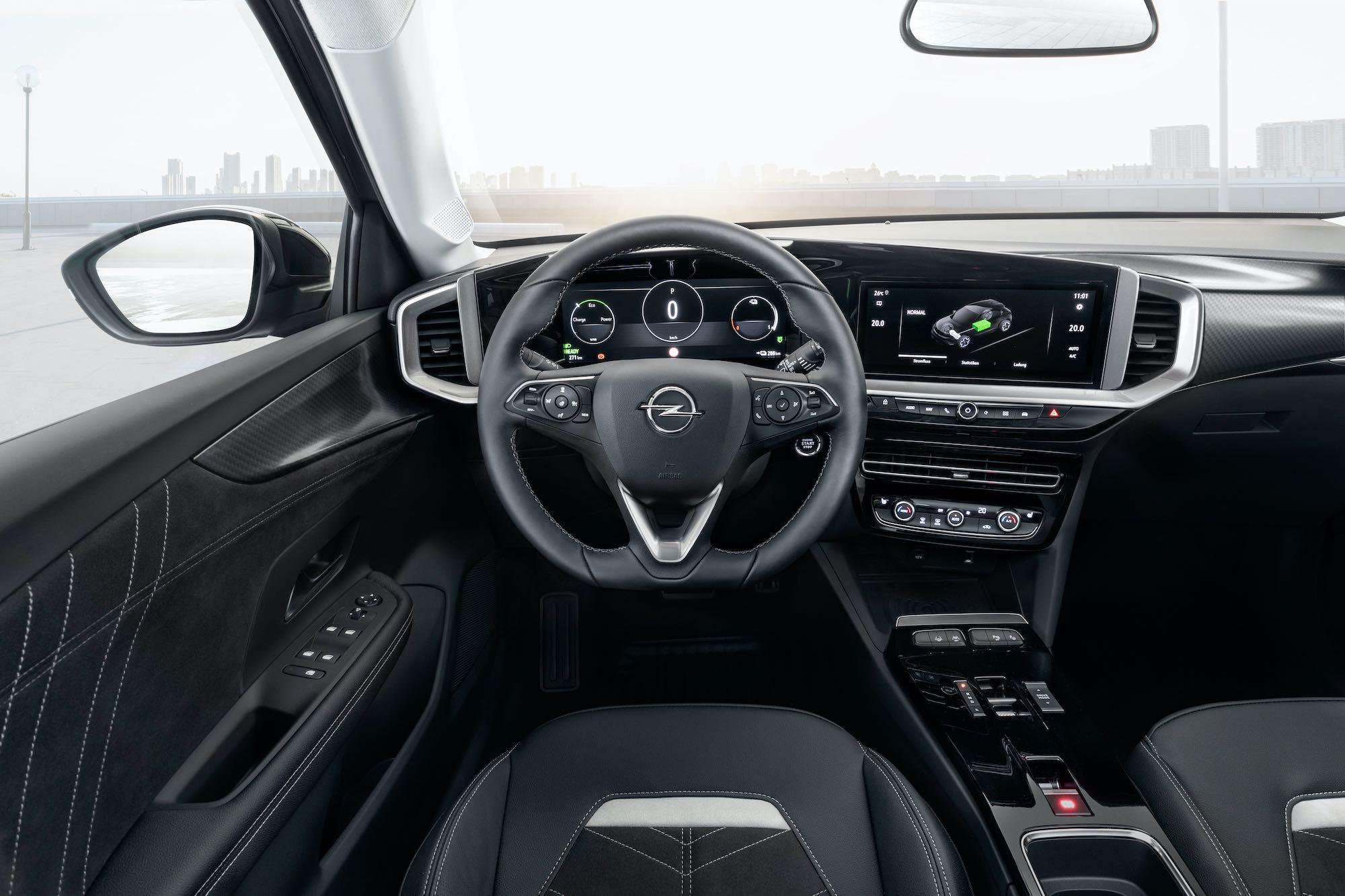 Opel Mokka ceny