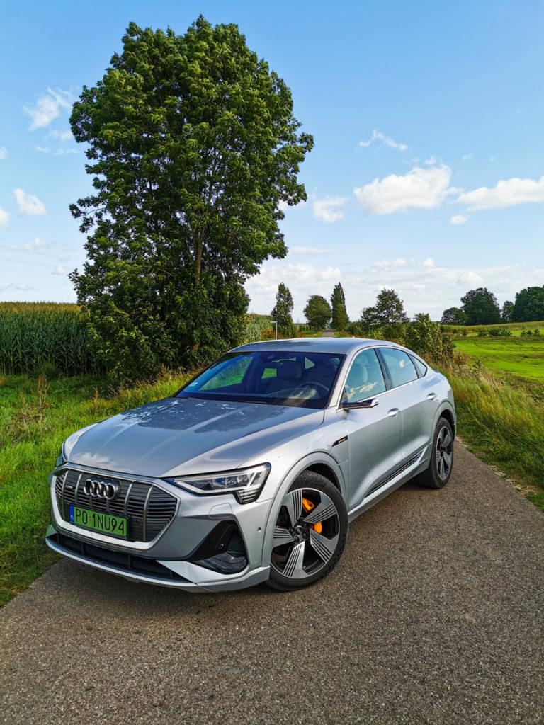 nowe technologie w samochodach
