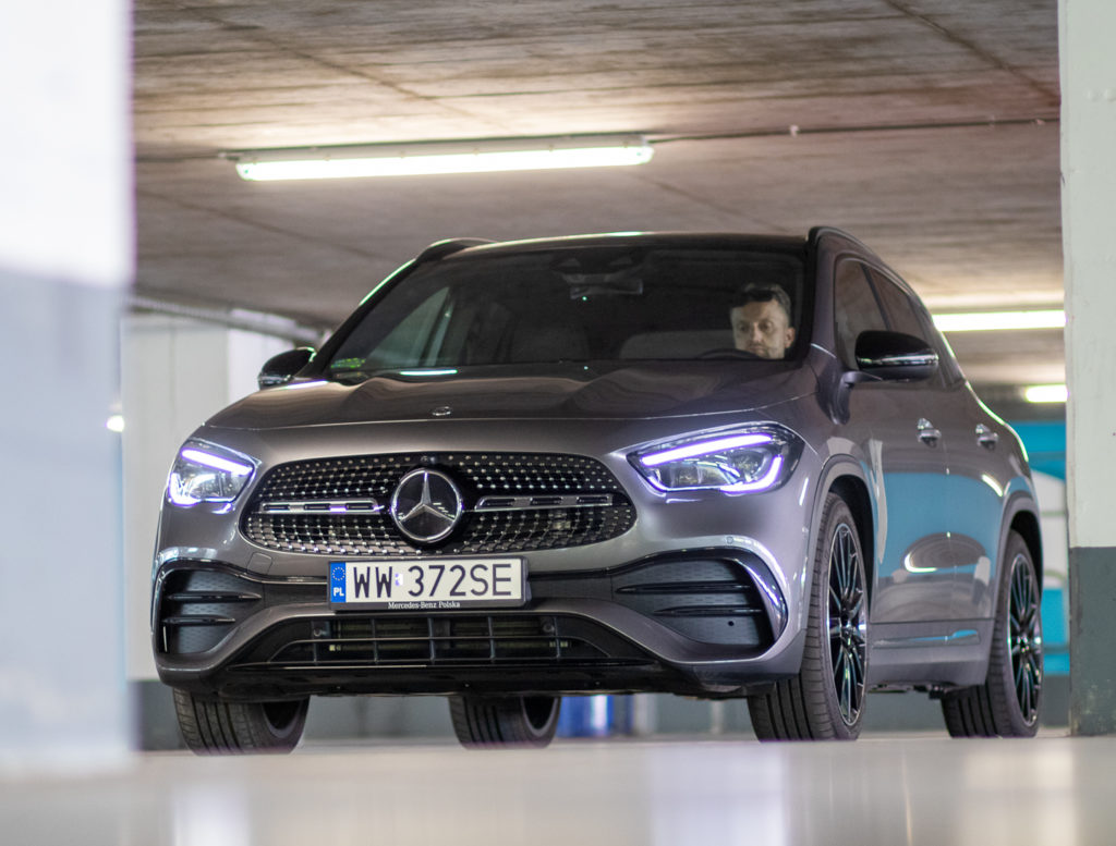 silnik 1 5 dci Mercedes