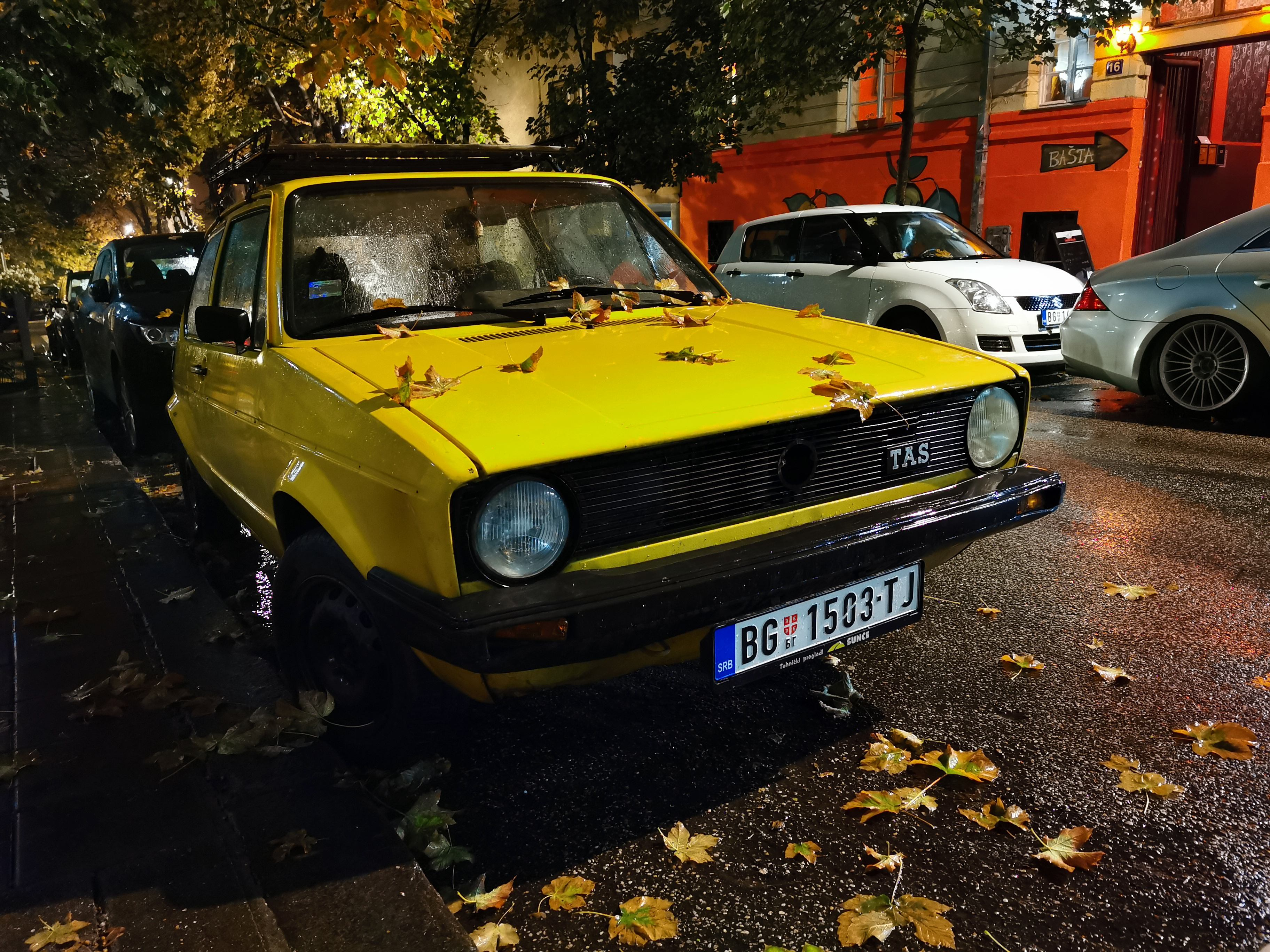 serbia miks
