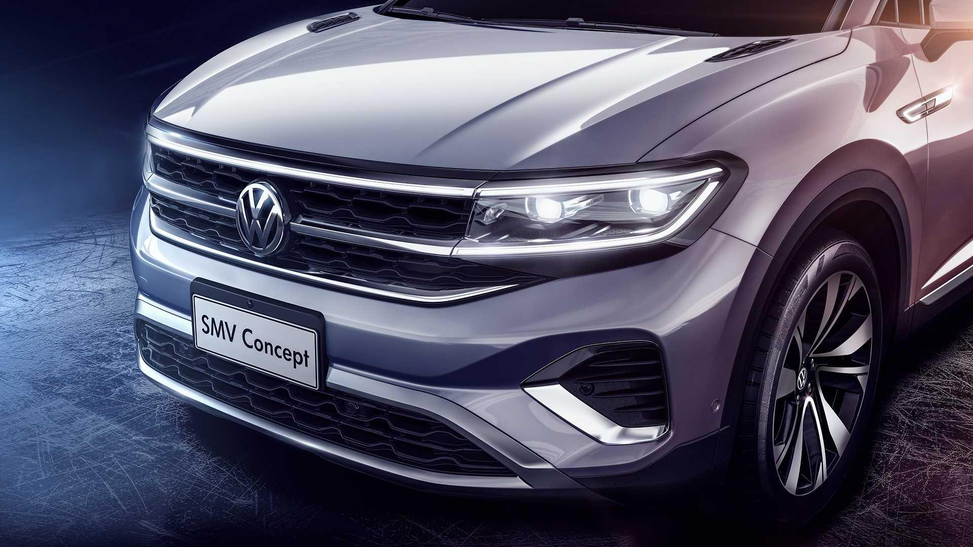 VW Variosport