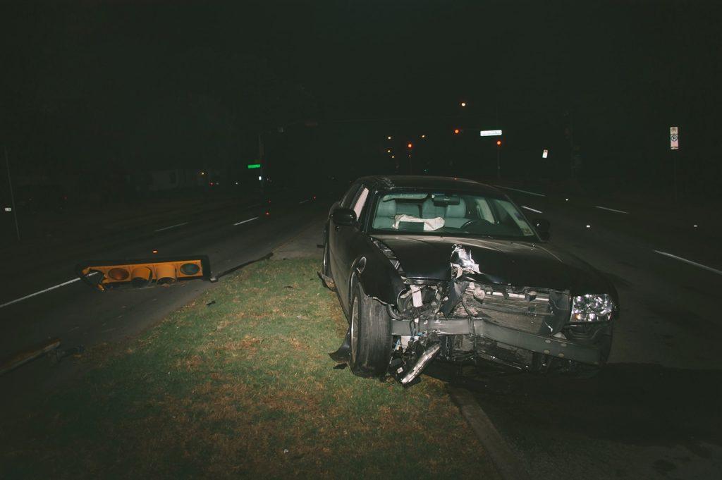 kamerki samochodowe wypadki 1