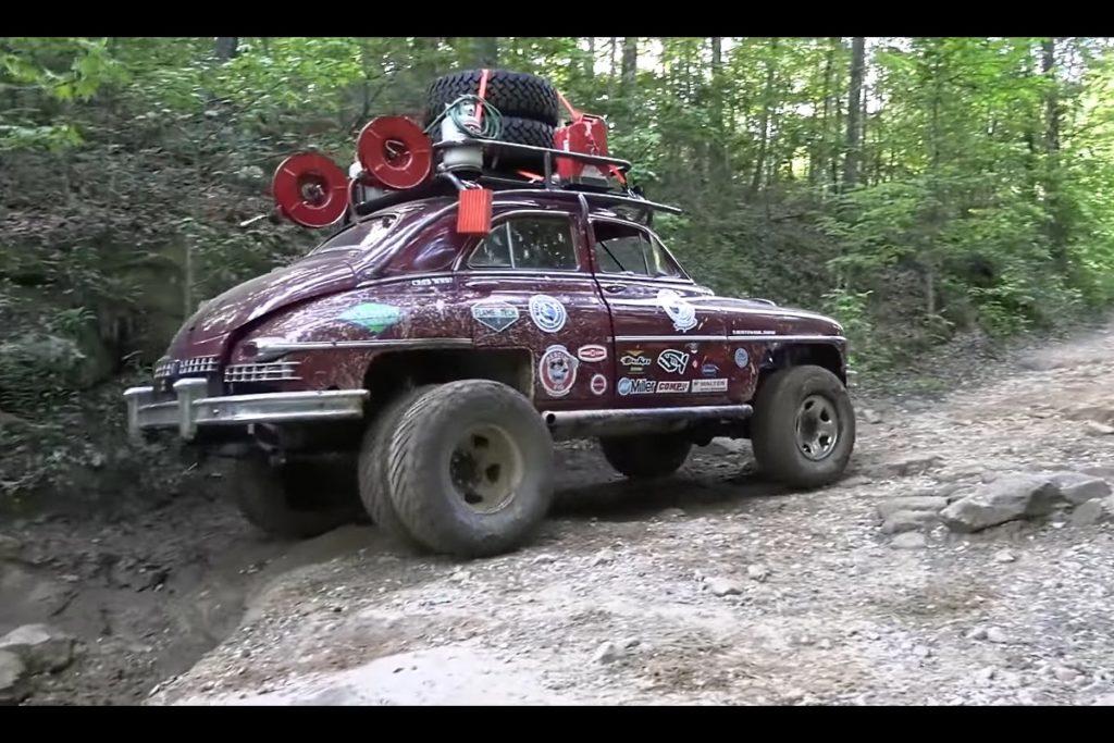 Packard Eight