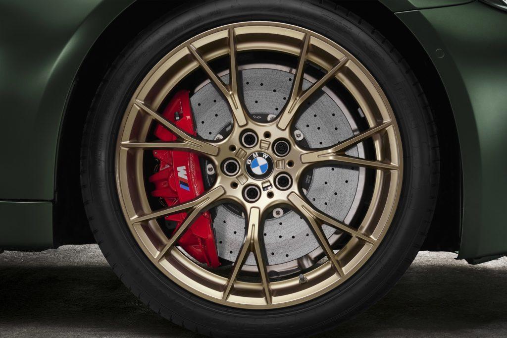 nowe BMW M5 CS
