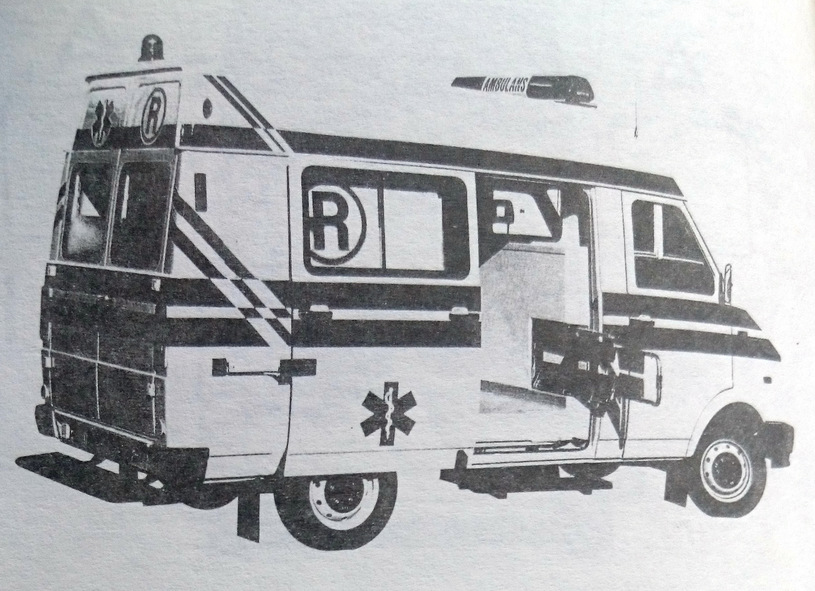 lublin-karetka