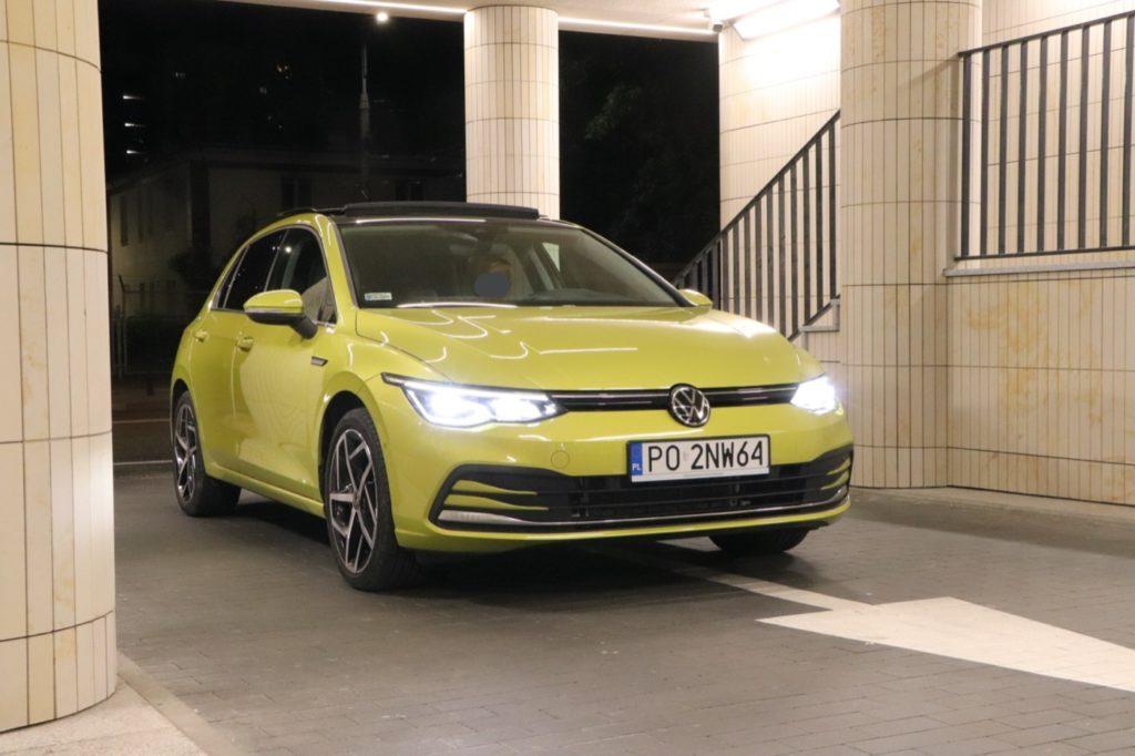 najczęściej sprowadzane samochody do Polski 2020